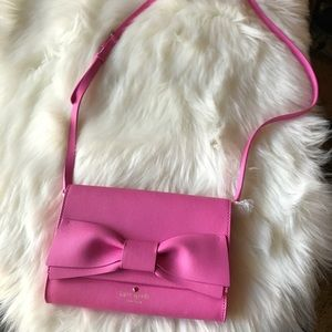 Kate Spade Clement Street Francie Bow Crossbody